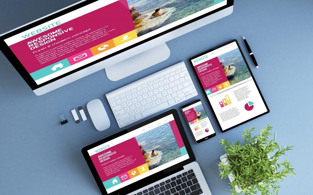 طراحی سایت در کاشان