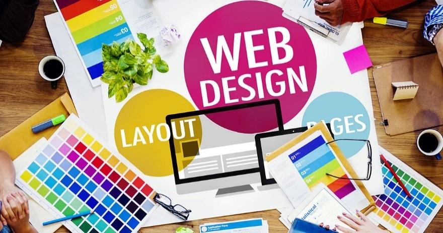 طراح سایت در کاشان